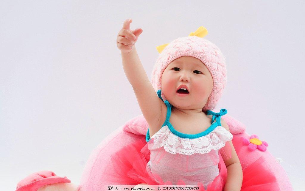 琪琪周岁照 宝宝写真 宝宝 可爱宝贝 周岁照 漂亮宝贝 儿童 婴儿照