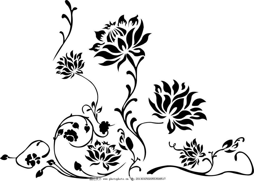 时尚 移门图案 雕刻 玻璃 单色 矢量eps 条纹线条 底纹边框 矢量 eps