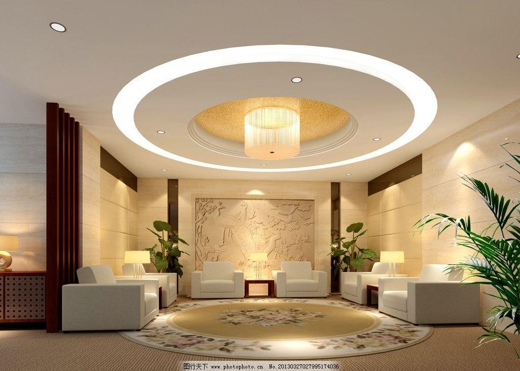 接待室 辦公樓 貴賓 領導 政府 辦公設計 室內設計 環境設計 設計 72