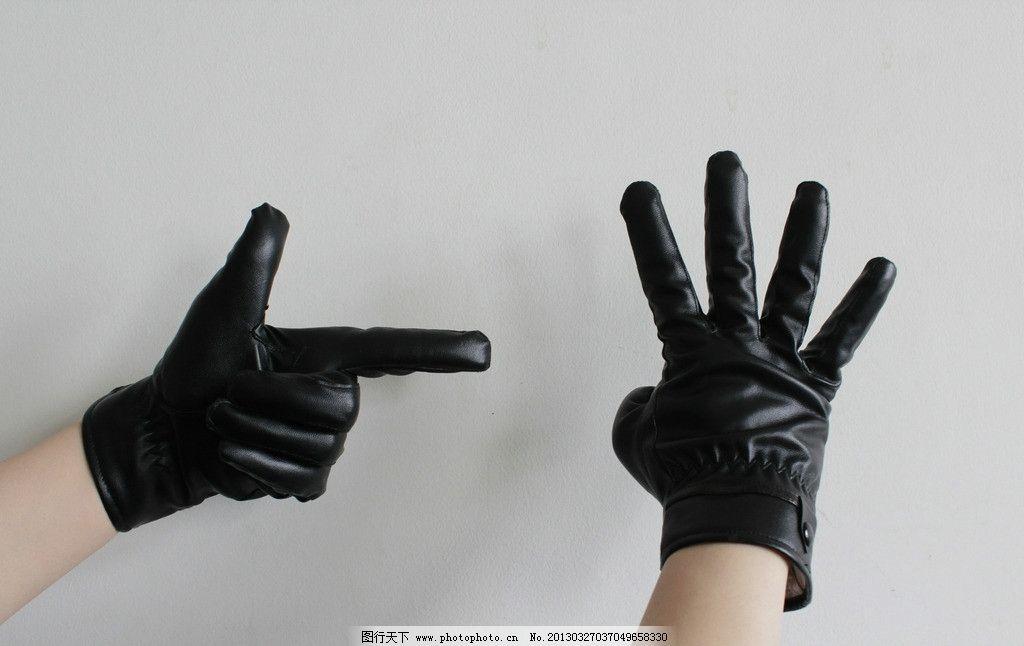 手势 特写 数字 伸手 手背 大拇指 其他人物 人物图库 摄影