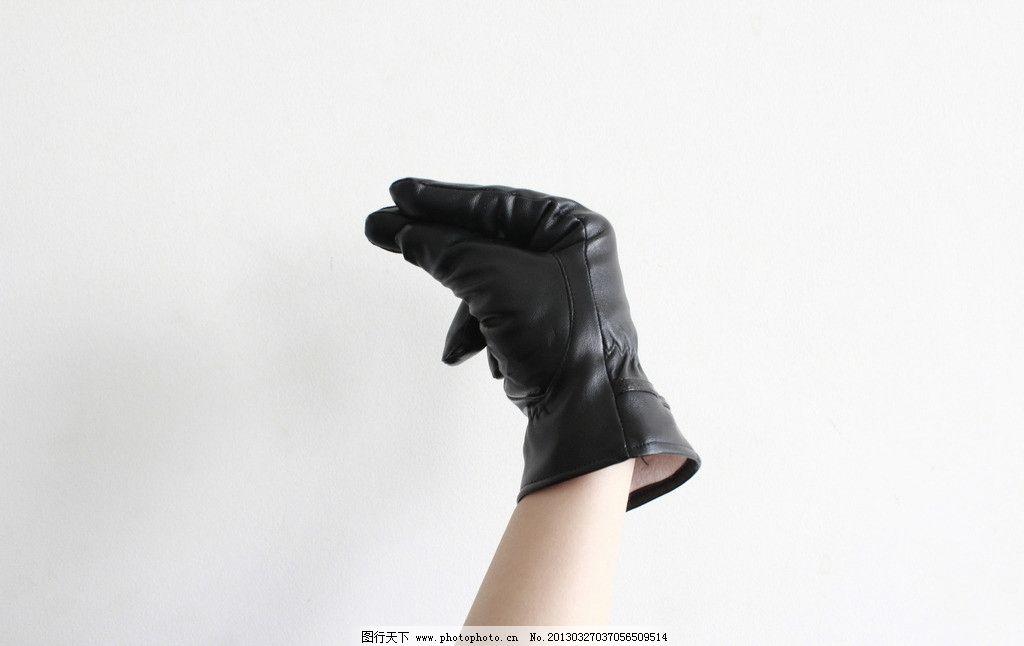 手势 七   数字 手 伸手 手背 大拇指 其他人物 人物图库 摄影 300dpi