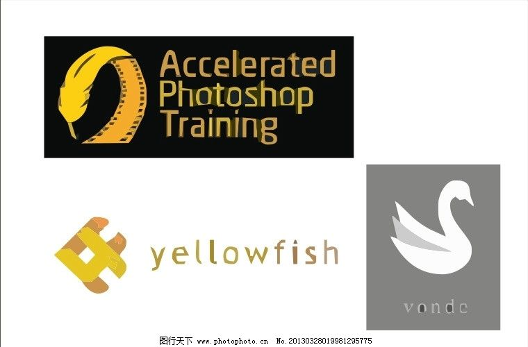 动物logo 蛇 鹅 鱼 动物 宠物 logo vi cis 视觉 创意 艺术 艺术字 抽象 几何 形状 设计 标志 字体 字形 企业 工厂 图文 图案 图形 标识 矢量 公司 标题 图标 企业标准 企业LOGO标志 标识标志图标 CDR