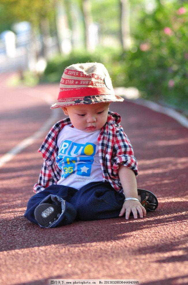 可爱宝宝摄影 儿童 幼儿 可爱 男孩 宝宝照片 儿童幼儿 人物图库 摄影