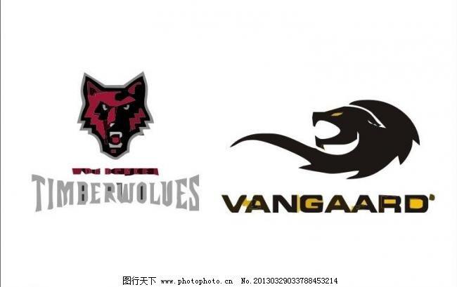 动物logo图片