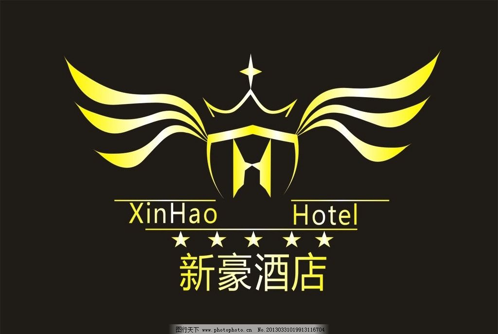 酒店logo logo l lg 标志 酒店 酒店标志 标志设计 企业logo标志 标识
