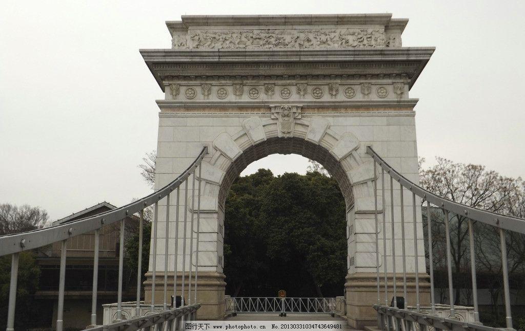 阳桥 桂林 桂林旅游 婚纱摄影 榕湖 榕湖酒店 白桥 拱桥 欧式风格